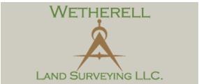 Wetherell Land Surveying LLC
